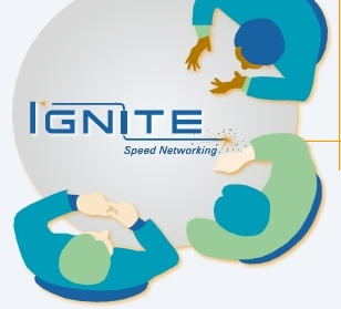 benefits of speed networking